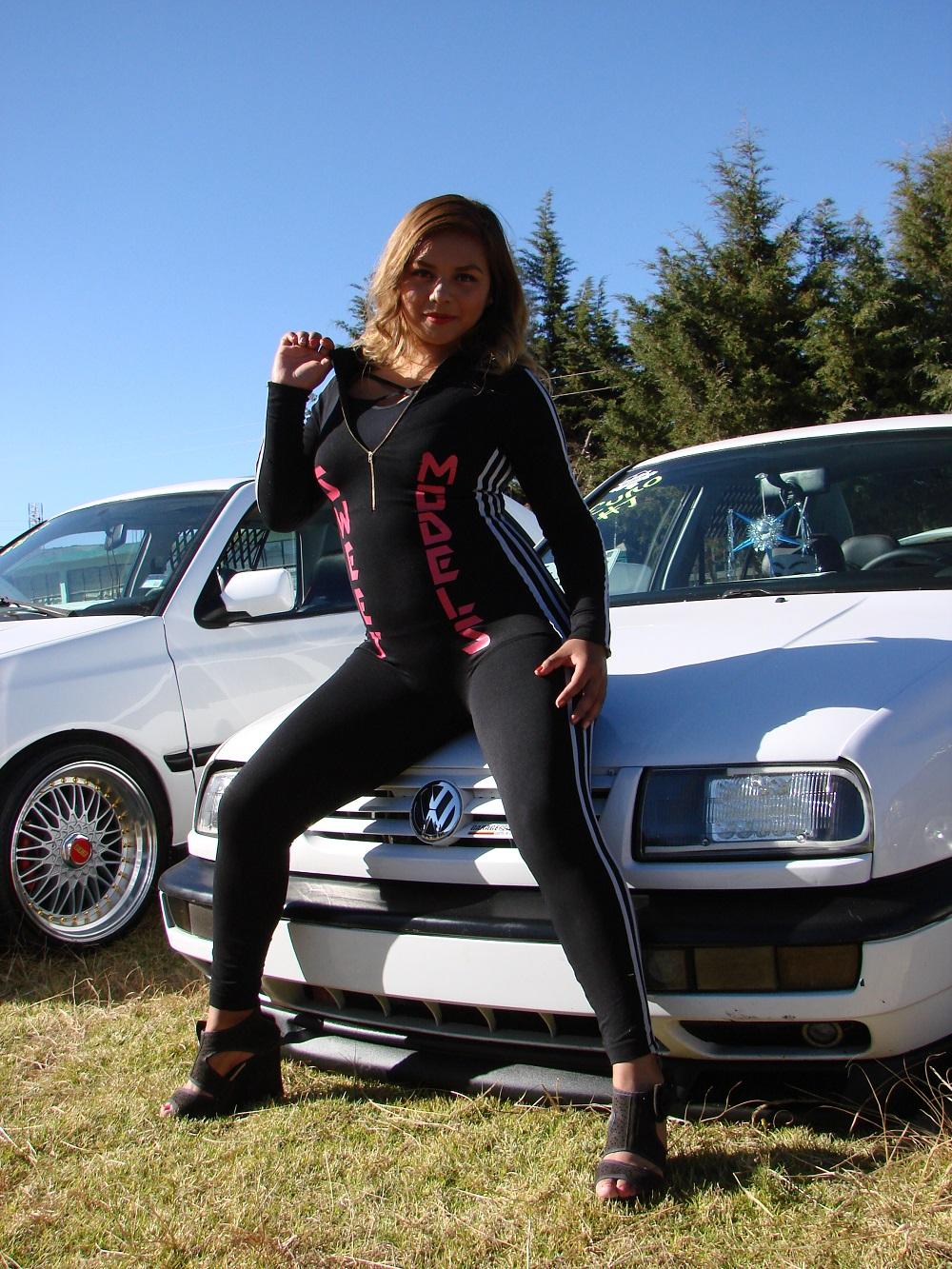 3er Car Show S.L.O.