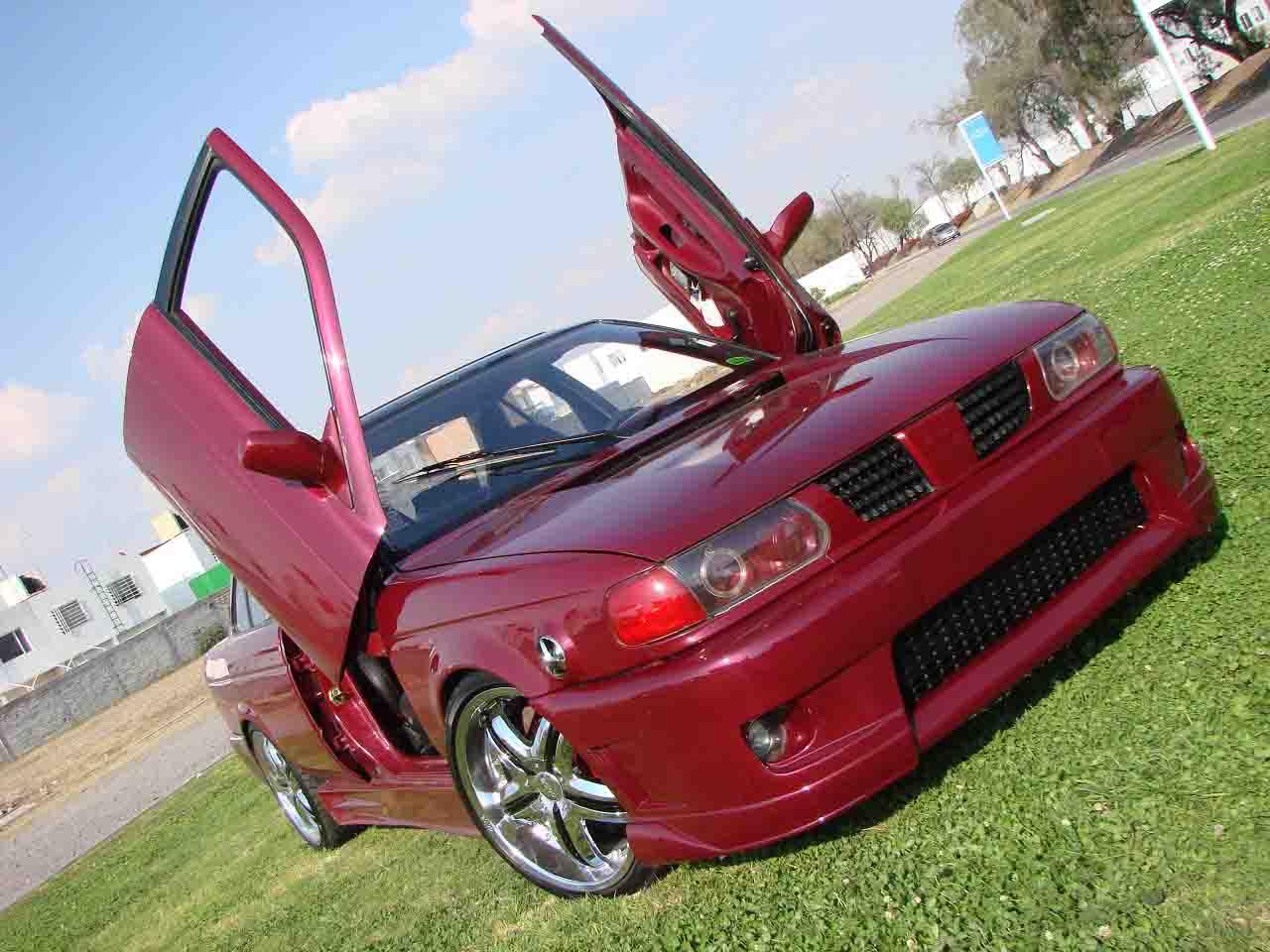 fotos coches tuneados