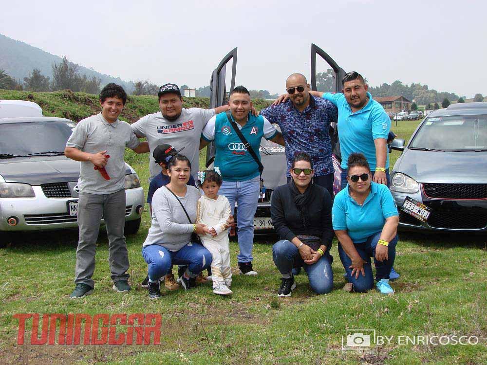 Avengers Car Club Ixtapaluca,