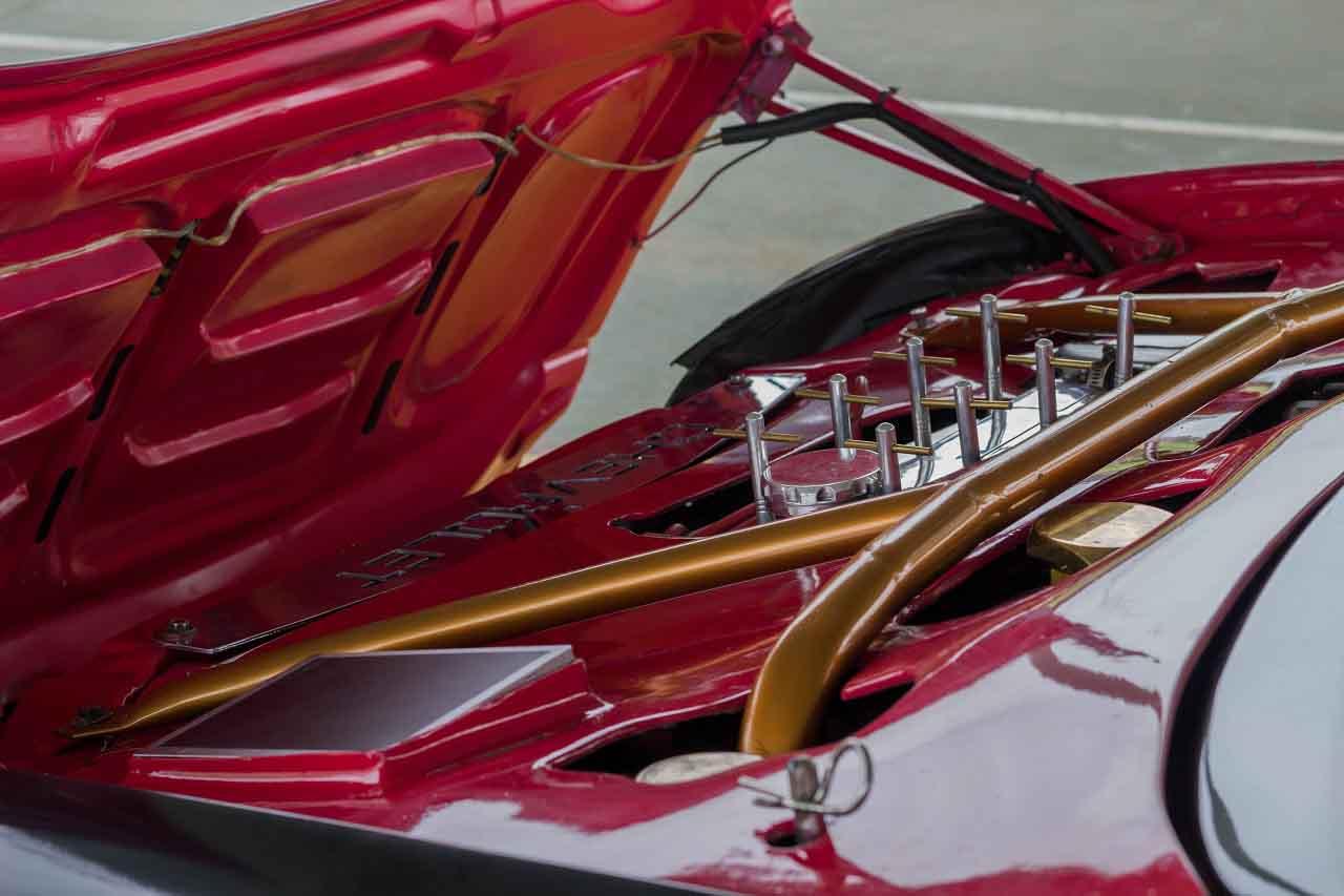 Chevy comfort 2008