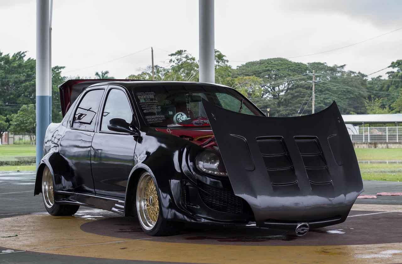 autos usados Chevrolet Tabasco