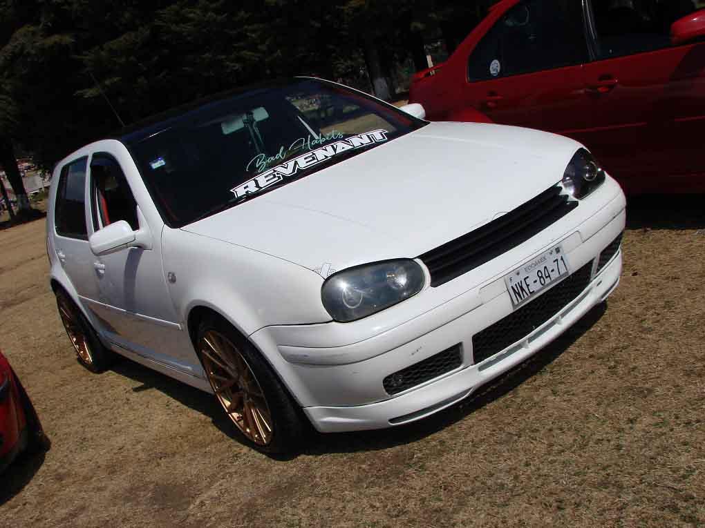 Revenant Car Club