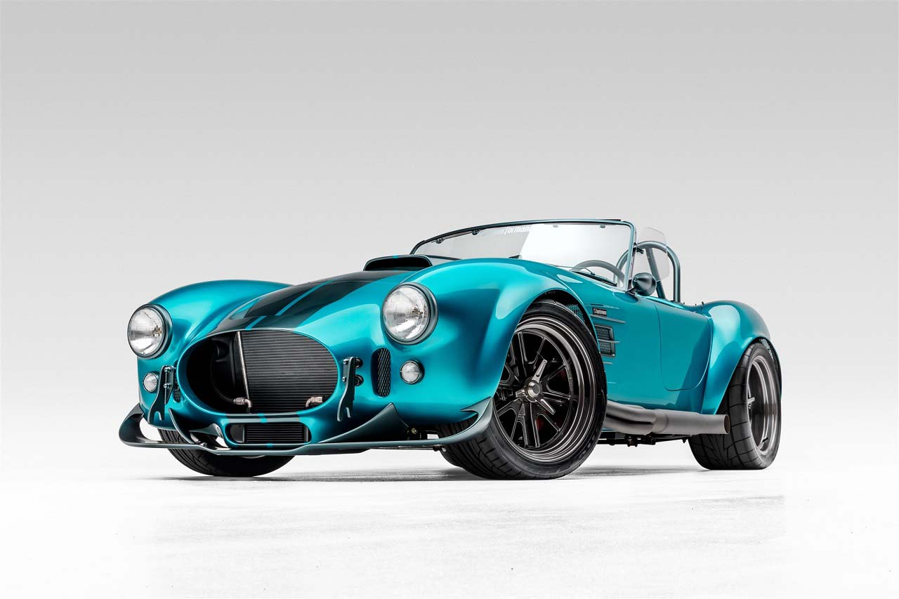 Superformance MKIII-R Cobra 1965
