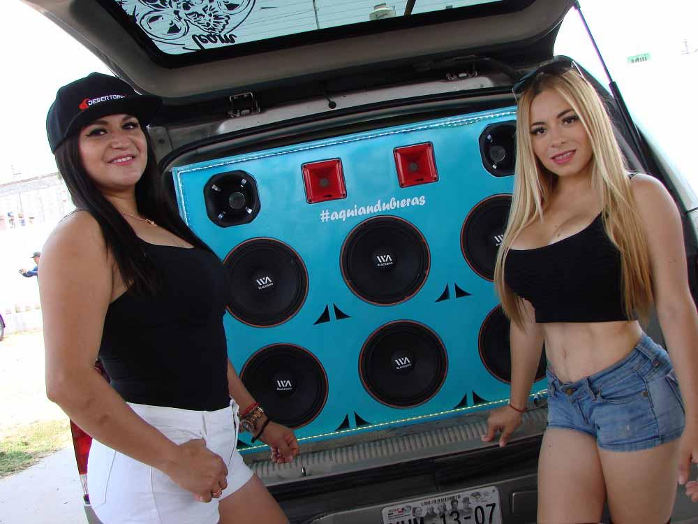 club tuning cdmx