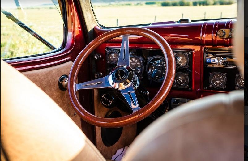 mejores camiones clásicos