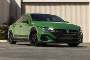 Volkswagen Arteon 'Big Sur' concept