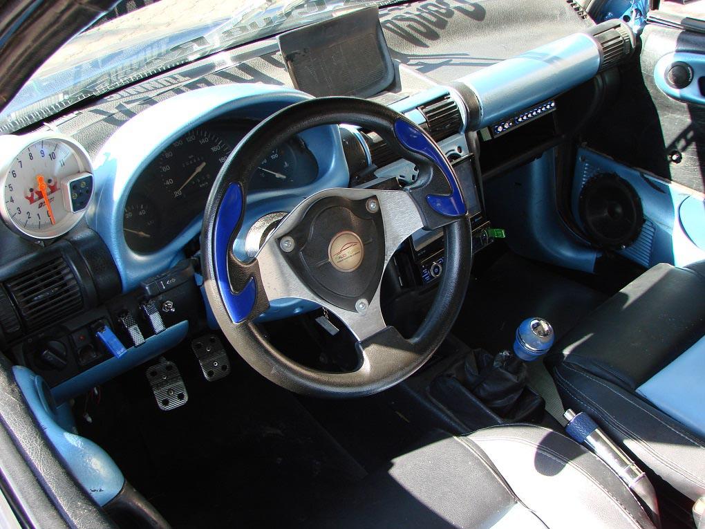 Chevy 2002