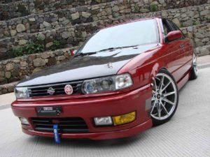 Nissan Tsuru 2013