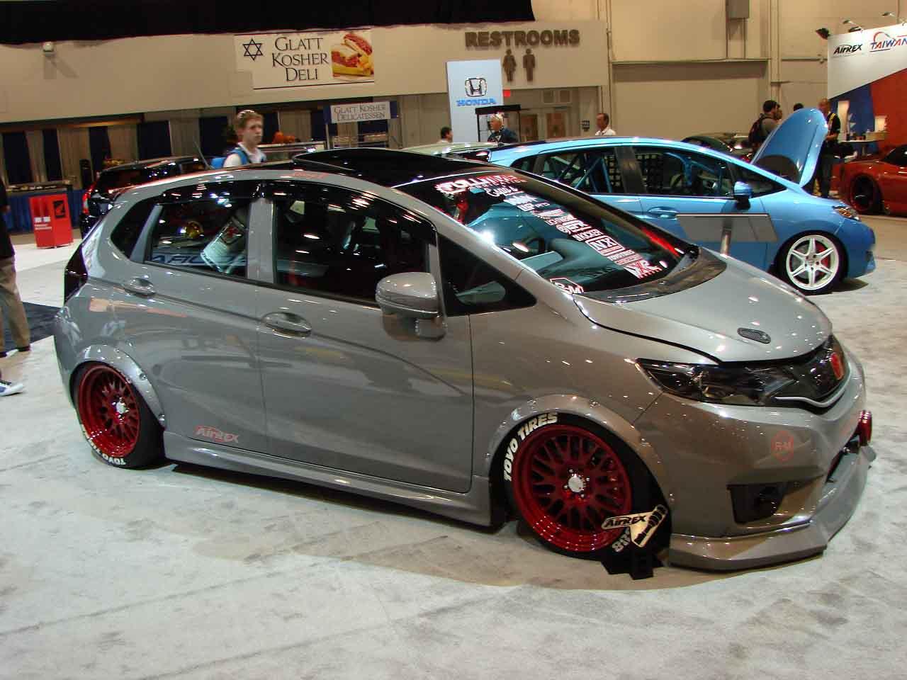 mejores autos sema show