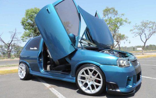 Chevy Pop 98