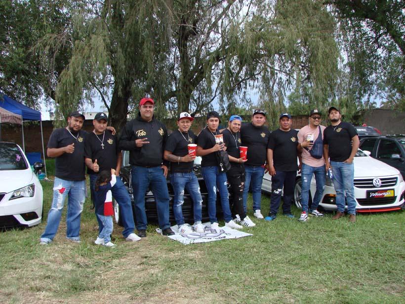Corsa Fest Rebelion 9