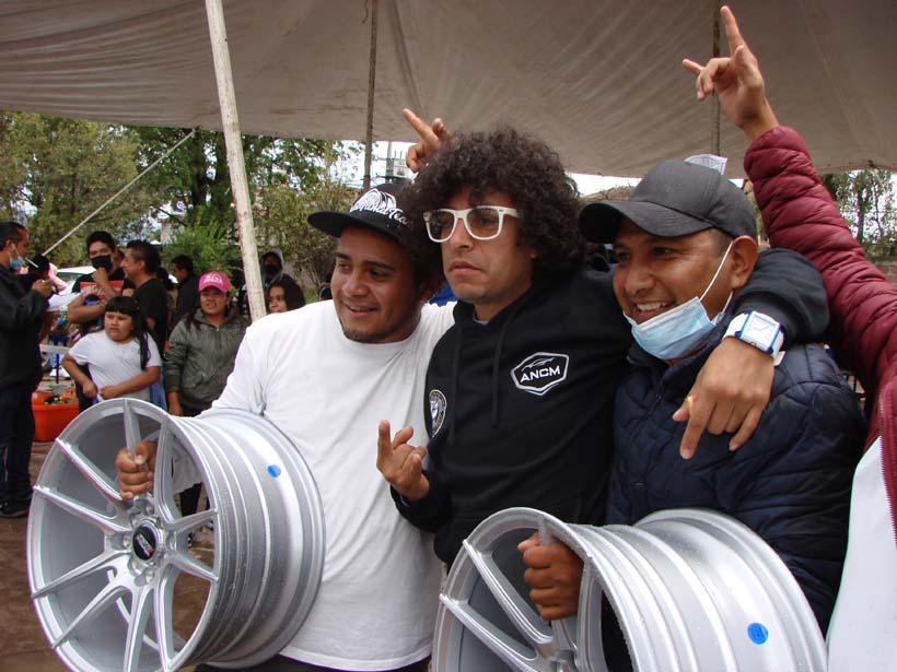 Corsa Fest Rebelion 10