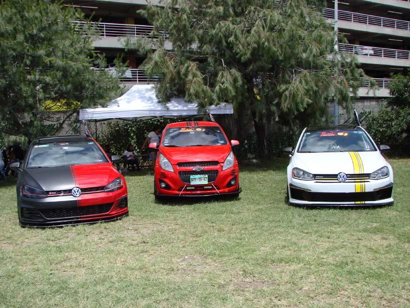 fotos autos modificados