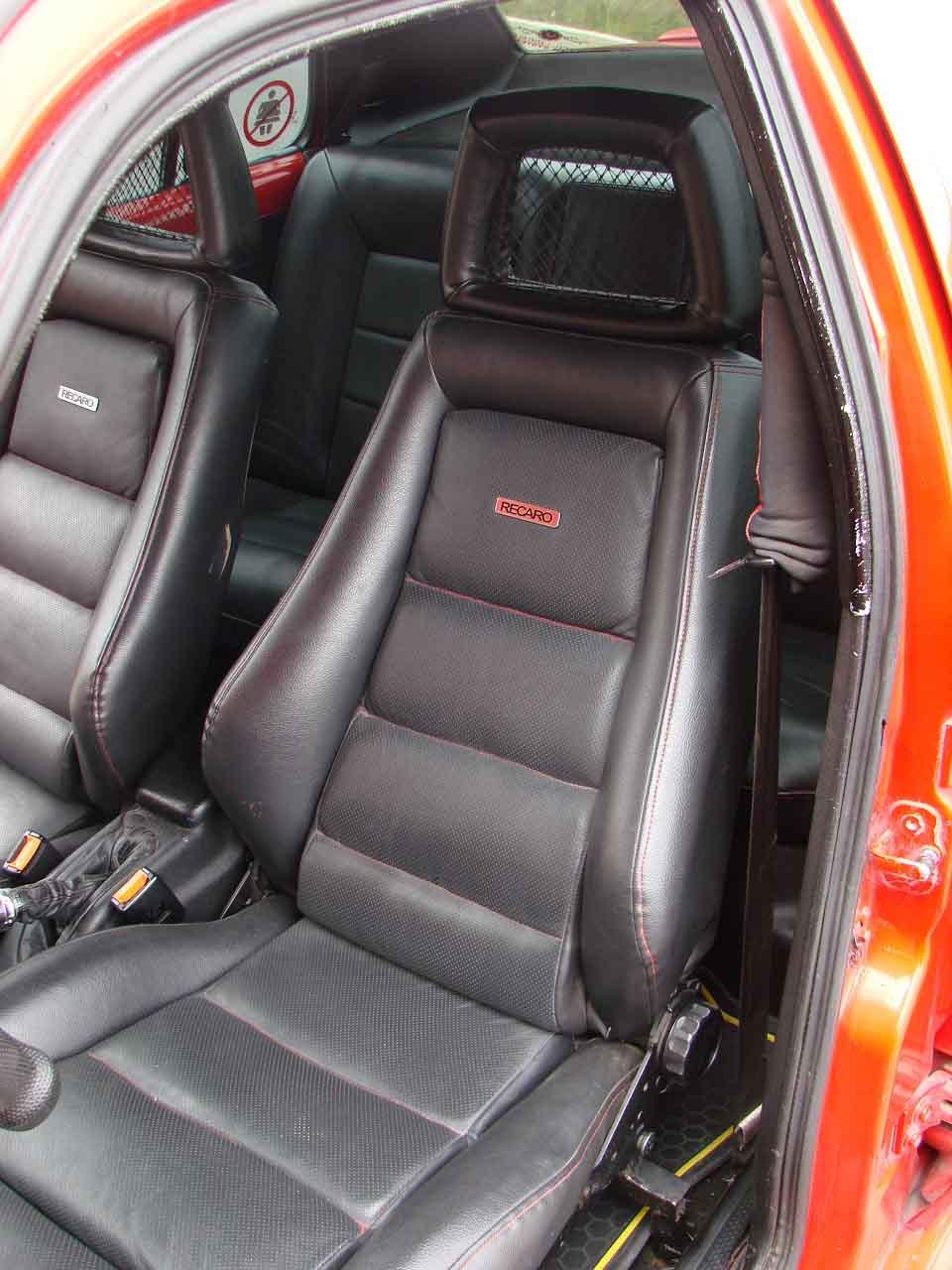 Volkswagen Jetta A3 1995