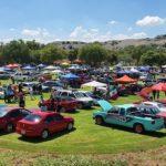 5to Exotic Fest, ¡fiesta y autos tuning!