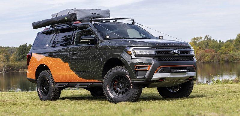 mejores SUV mexico 2021